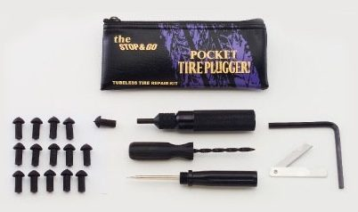 Stop-n-Go Pocket Tire Plugger