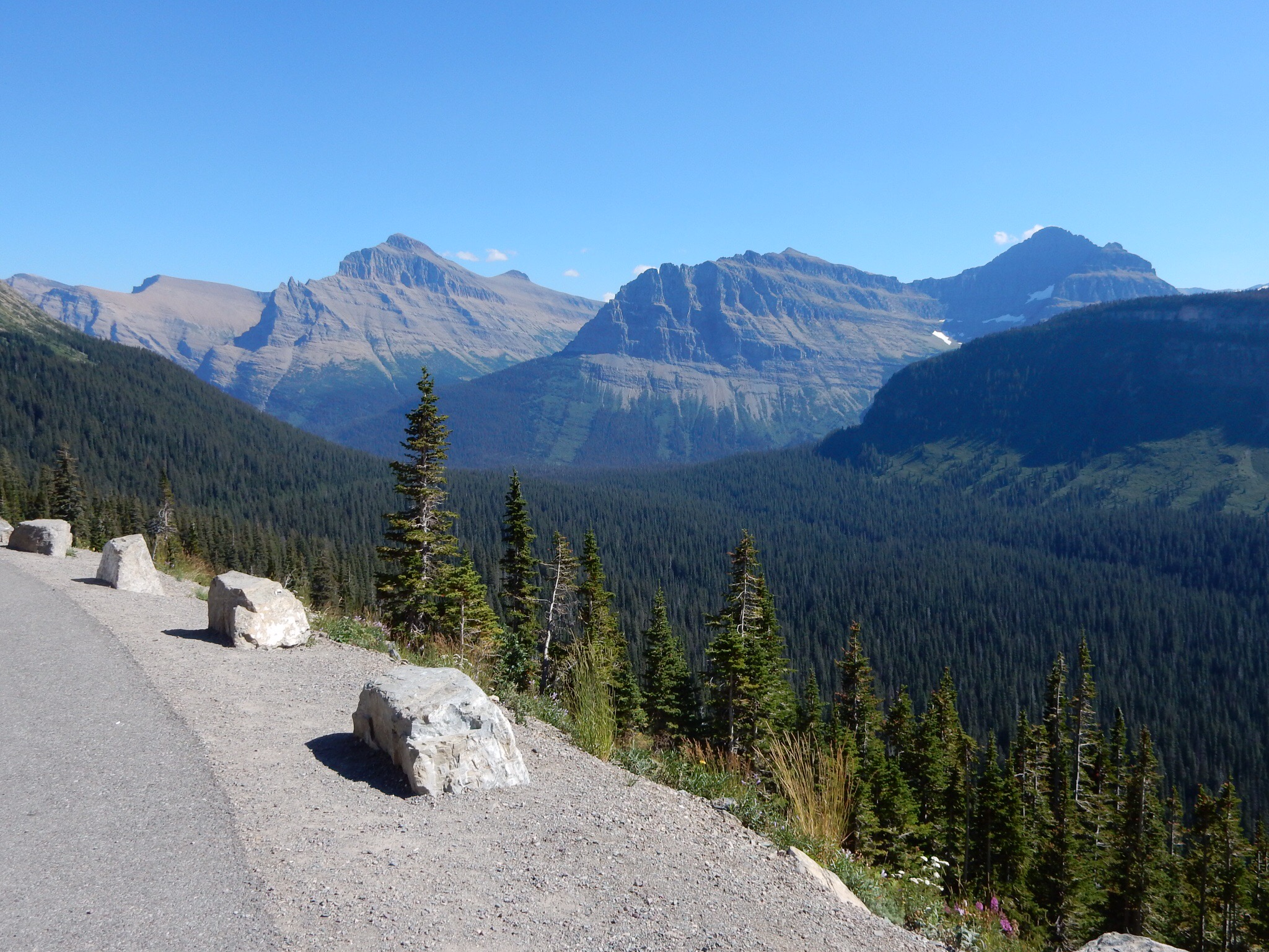 Yet another righteous vista in Glacier NP.