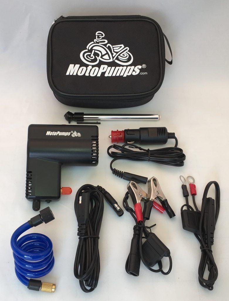 MotoPumps AirShot